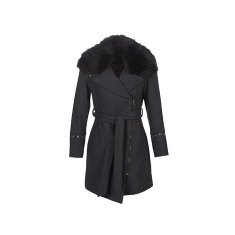 Moony Mood LITEA women's Coat in Grey