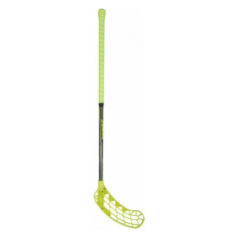 Kensis 3GAME green - Floorball stick