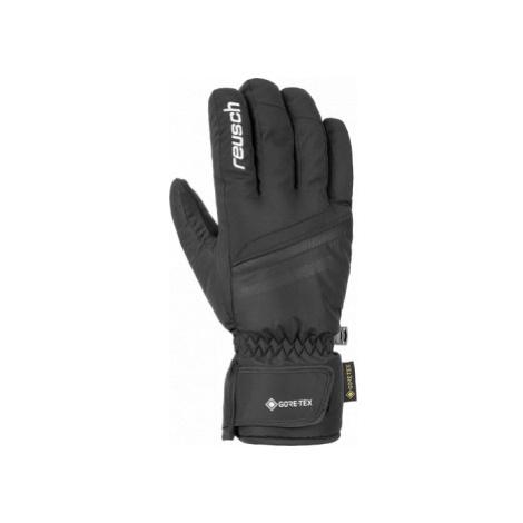 Black boys' gloves