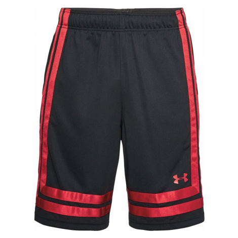 "Under Armour Baseline 10"" Short pants Black"