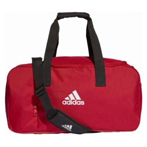adidas TIRO S red - Sports bag