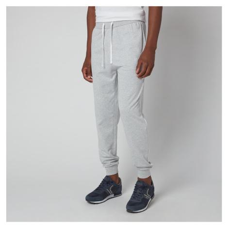 BOSS Bodywear Men's Authentic Sweatpants - Medium Grey Hugo Boss
