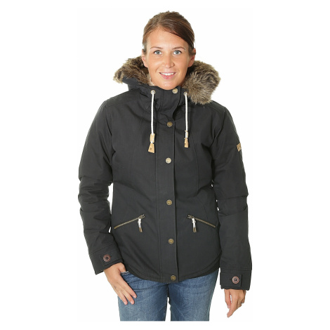 Roxy Steffi Jacket - KVJ0/True Black