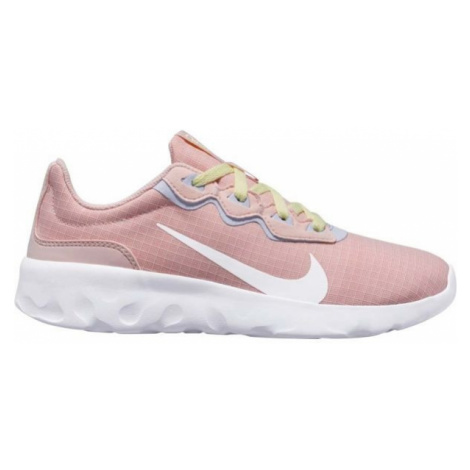 Nike EXPLORE STRADA pink - Women's leisure shoes