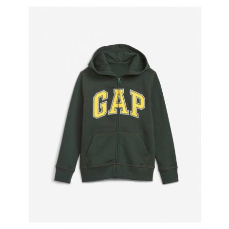 GAP Kids Sweatshirt Green