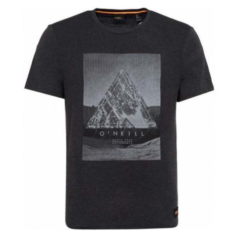 O'Neill LM FULLER T-SHIRT dark gray - Men's T-shirt