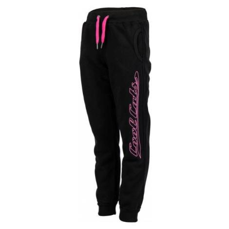 Lewro BURMASS pink - Children's sweatpants