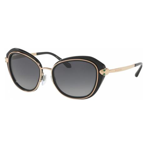 Bvlgari Sunglasses BV8190KB Polarized 5195T3