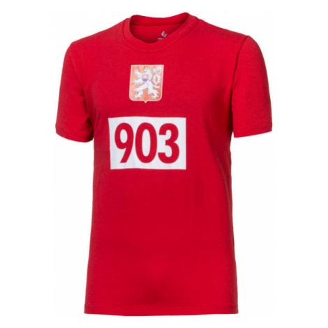 Progress ZATOPEK T-SHIRT - Men's bamboo T-shirt