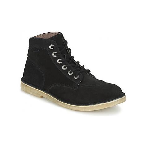 Kickers ORILEGEND men's Mid Boots in Black