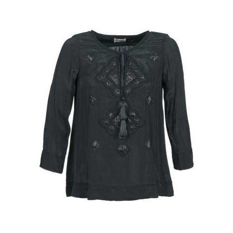 Stella Forest STORILA women's Blouse in Black