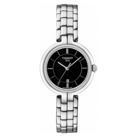 Ladies Tissot Watch T0942101105100