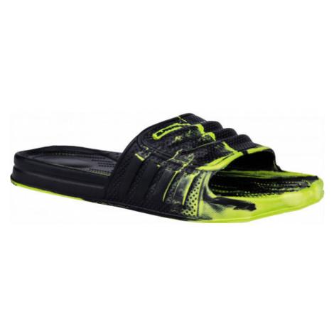 ALPINE PRO STIVER black - Men's shoes