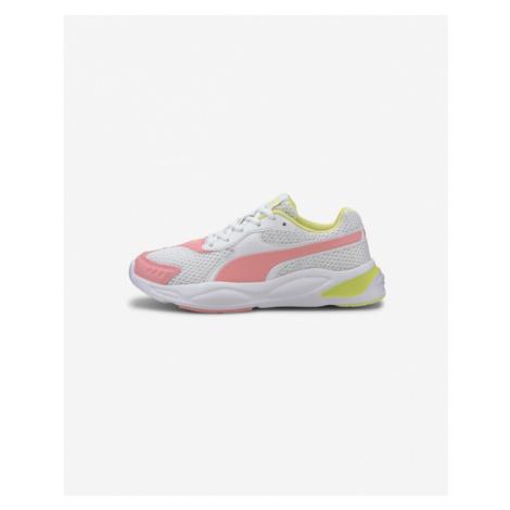 Puma 90's Runner Kids Sneakers White