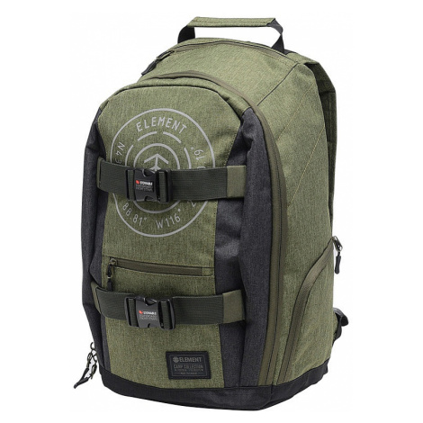 backpack Element Mohave - Forest Heather