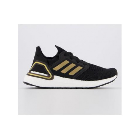 Adidas Ultraboost Ultra Boost 20 BLACK GOLD