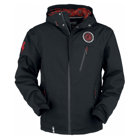 AC/DC - EMP Signature Collection - Jacket - black-red