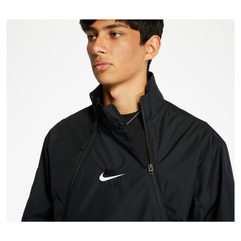 Nike Windbreaker Jacket Black