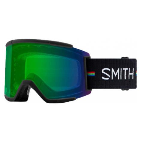 Smith SQUAD XL green - Ski goggles