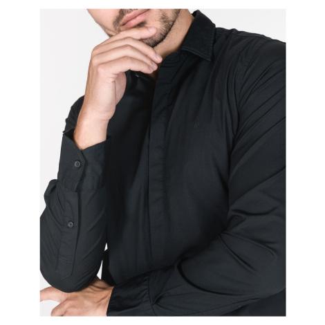 Replay Shirt Black