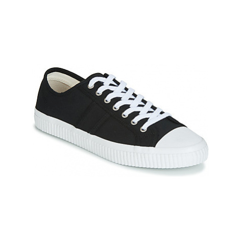 Jim Rickey TROPHY men's Shoes (Trainers) in Black
