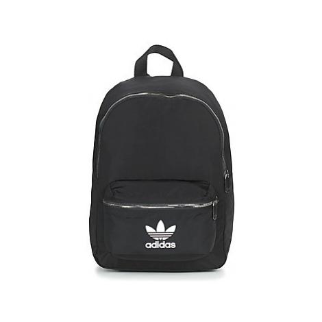 Adidas NYLON W BP men's Backpack in Black