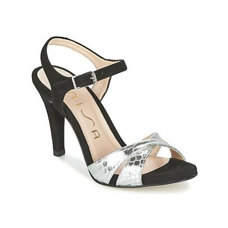 Unisa WARIAN women's Sandals in Silver