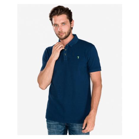 Trussardi Jeans Polo Shirt Blue