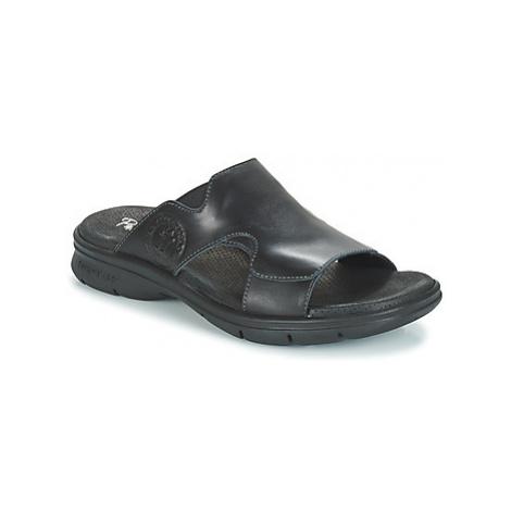Panama Jack ROBIN men's Mules / Casual Shoes in Black