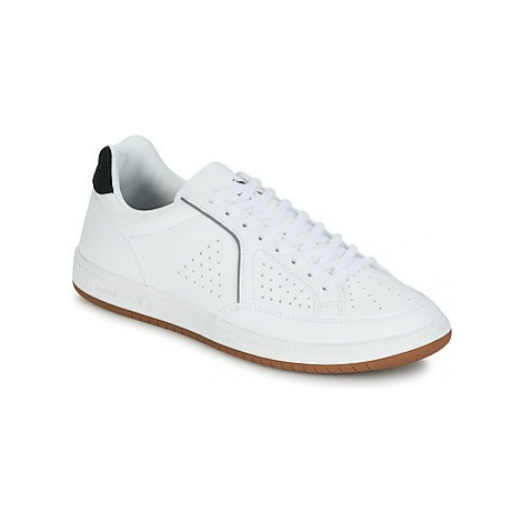 Le Coq Sportif ICONS SPORT men's Shoes (Trainers) in White