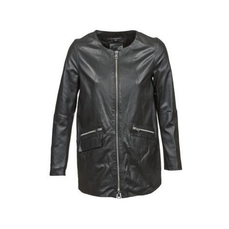 Oakwood SABINE women's Coat in Black