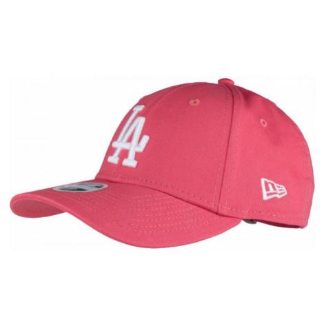 New Era 12489943 FEMALE WMNS LEAGUE ESSENTIAL 9FORTY - Club baseball cap