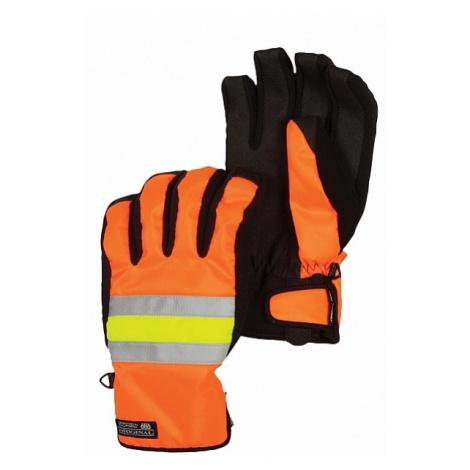 gloves 686 Safety - Orange