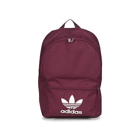 Adidas AC CLASS BP men's Backpack in Brown