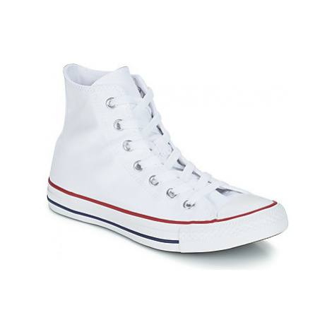 Converse ALL STAR CORE HI women's Shoes (High-top Trainers) in White