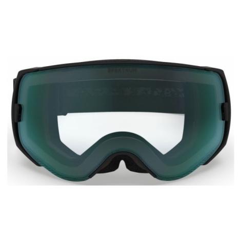Spektrum SKUTAN PHOTOCHROMIC EDITION black - Photochromatic ski goggles