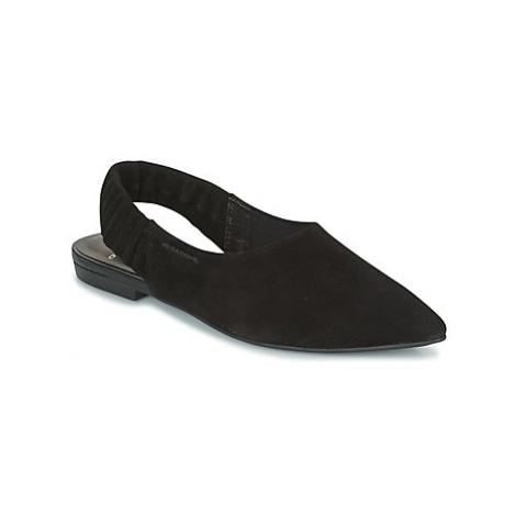 Vagabond KATLIN women's Sandals in Black