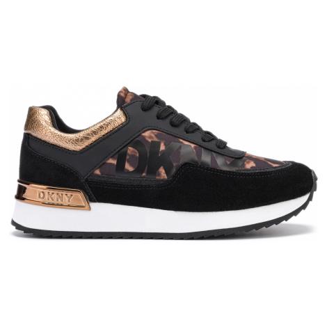 DKNY Marie Sneakers Black