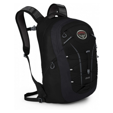 Osprey AXIS 18 II black - City backpack