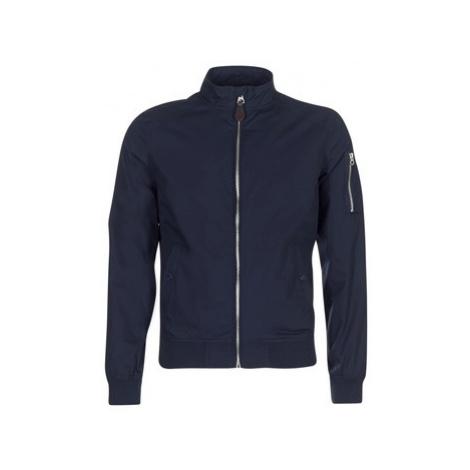 Schott KENNY men's Jacket in Blue Schott NYC