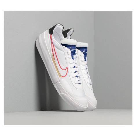 Nike Drop-Type Hbr White/ University Red-Deep Royal Blue