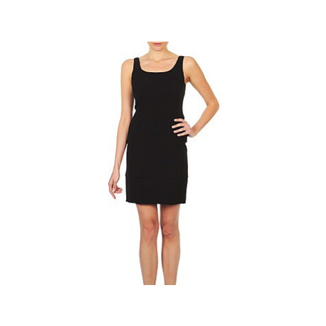 Lola RITZ DOPPIO women's Dress in Black