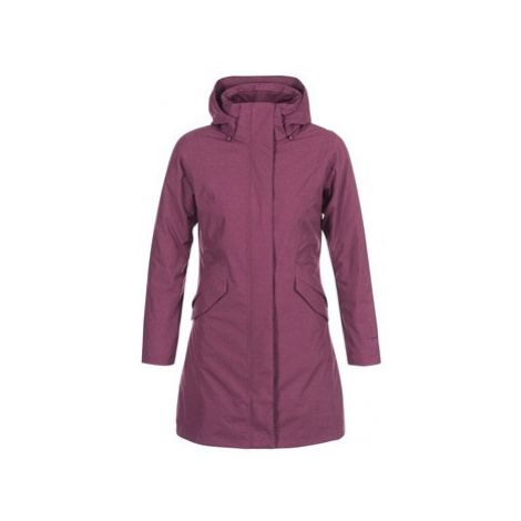 Patagonia VOSQUE 3 IN 1 women's Parka in Bordeaux