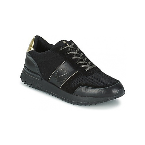 No Name COSMO JOGGER women's Shoes (Trainers) in Black