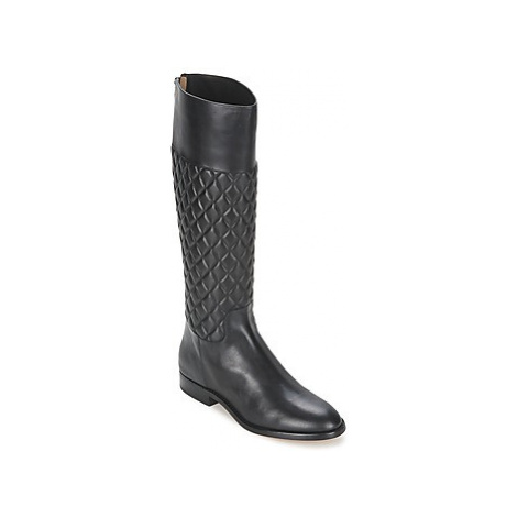Michael Kors MINA women's High Boots in Black