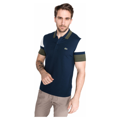 Lacoste Polo Shirt Blue