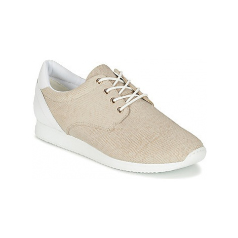 Vagabond KASAI women's Shoes (Trainers) in Beige