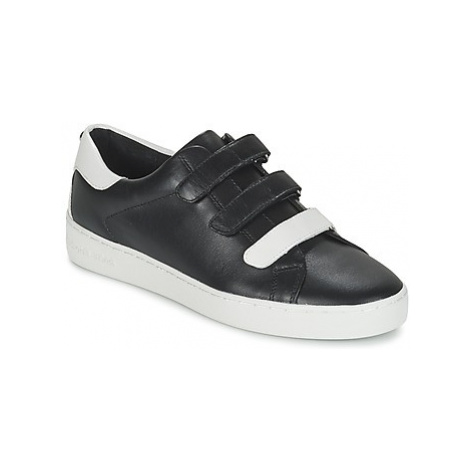 MICHAEL Michael Kors CRAIG women's Shoes (Trainers) in Black