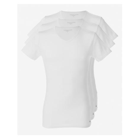 Tommy Hilfiger Undershirt 3 Piece White
