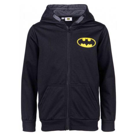 Warner Bros HERO JNR BAT black - Boys' sweatshirt